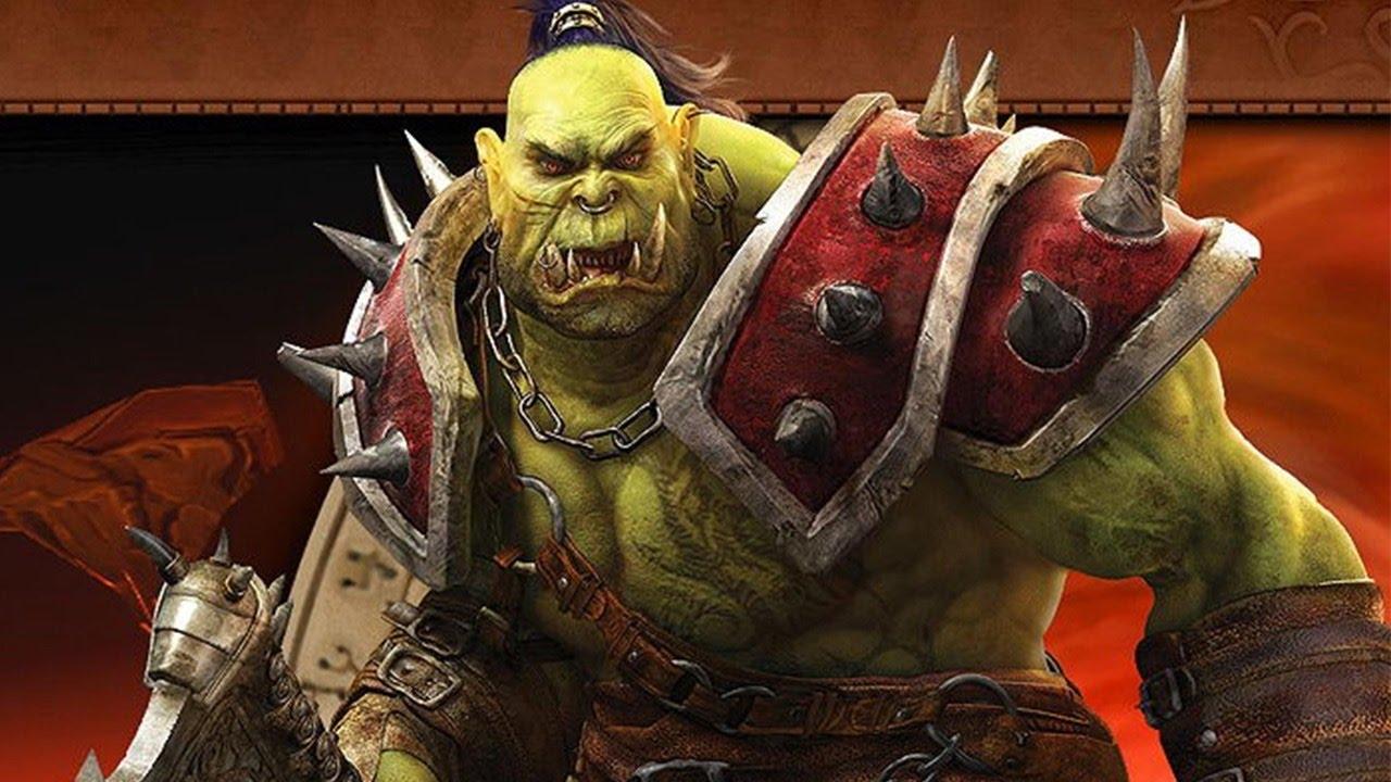 World Of Warcraft Esport