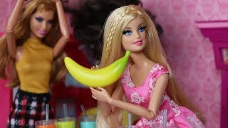 """Life with Barbie Episode 31 - """"Going Bananas"""""""