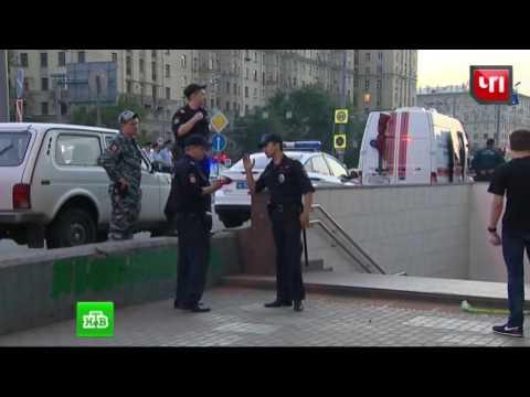 Станция метро «Войковская» перешла на работу вштатном режиме