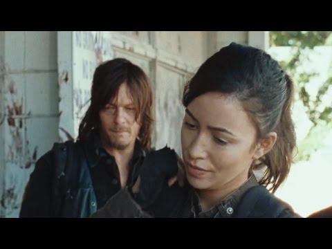 Fighter ~ Daryl & Rosita