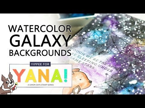 yippee-for-yana!-how-to-paint-watercolor-galaxy-background-for-a-card