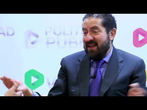 RICARDO BECERRA EXPO PYMES 2016