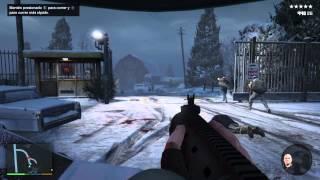 Video de JeffPlays - Grand Theft Auto V #1