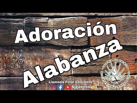 ADORACION Y ALABANZA////