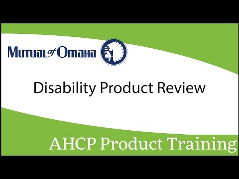 Mutual of Omaha Disability