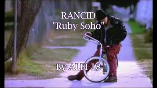 Rancid - Ruby Soho Lyrics Music Video