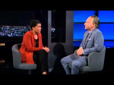Real Time with Bill Maher: Michelle Alexander