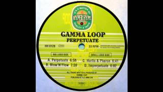 Gamma Loop - Blow