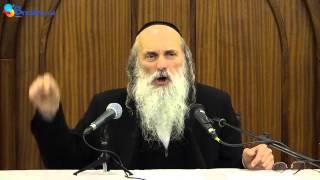 Rabbi Lazer Brody | The Logic Trap