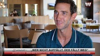 Marcel Remus: Wer nicht auffällt, der fällt weg!