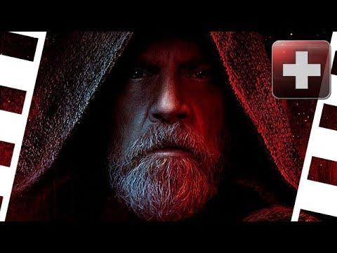 Kino+ #60 | Star Wars: Die letzten Jedi, Ready Player One, Disney kauf FOX