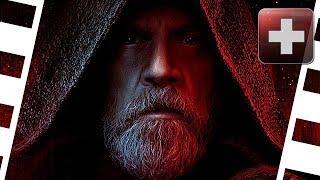 Kino+ #60 | Star Wars: Die letzten Jedi, Ready Player One, Disney kauf FOX thumbnail