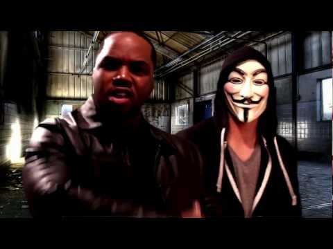 Anonymous Music HD and free mp3 download