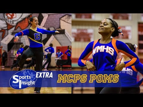 Sports Insight EXTRA! - Gaithersburg Poms Team