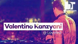 Valentino Kanzyani @ Lovefest (Serbia)