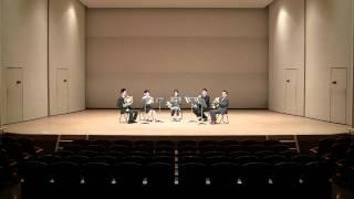 王の祈り 歌劇「ローエングリン」より ホルンアンサンブルHorn ensemble