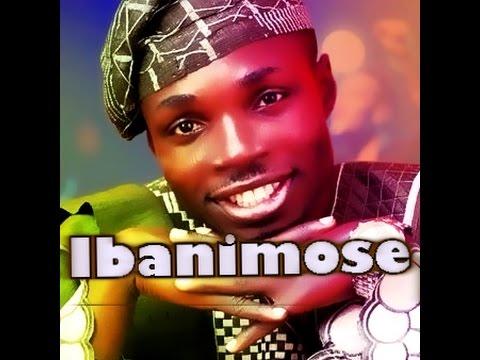 Sammy Praise-Ibanimose