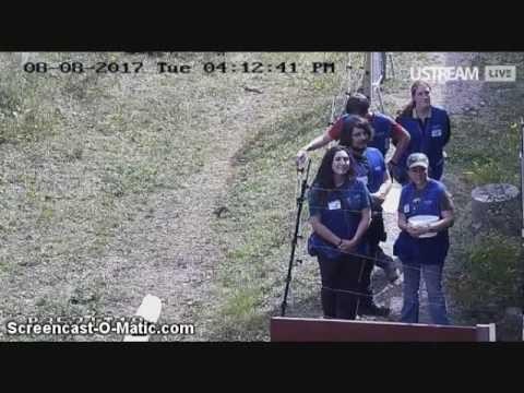 Thank You 2017 NABC Interns ~~ 8/8/2017
