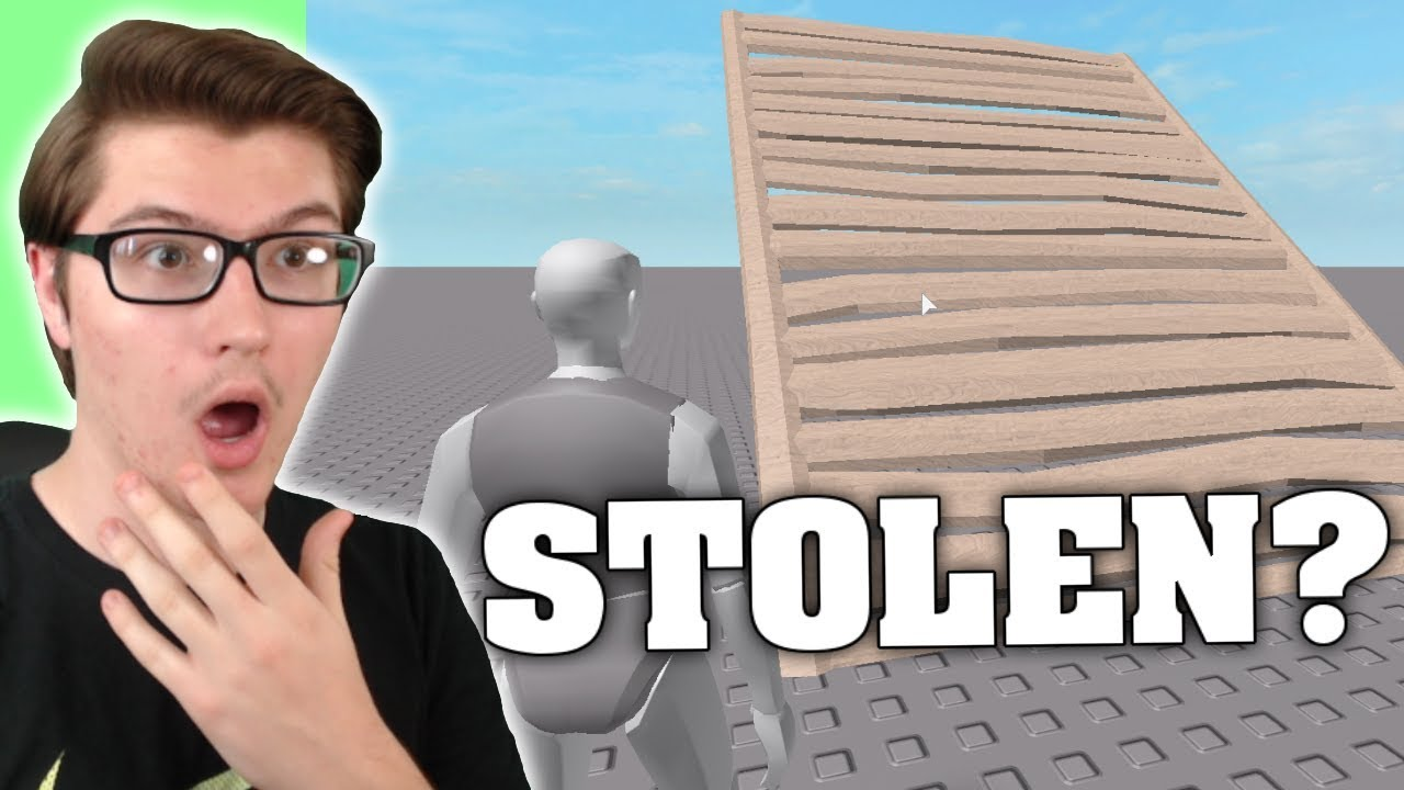 THIS GAME STOLE FROM STRUCID! (ROBLOX FORTNITE) - YouTube