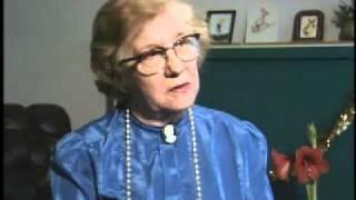 Political Prisoner Aniela Ania Radek Testimony