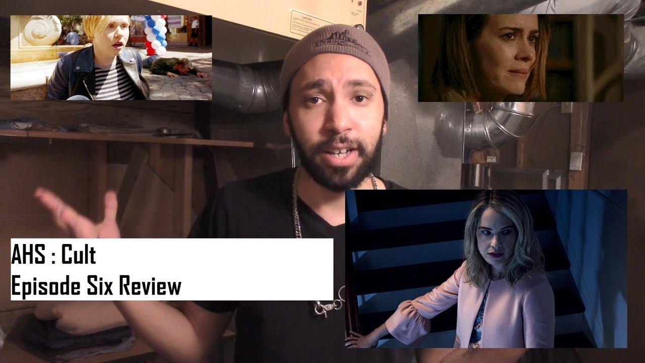 Download AHS Cult : Episode Six Review!