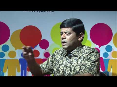 Manohar Bhuingi on #radiobuyao in chat with Anay Kamat