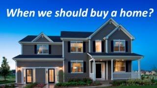 ویدیو 2: چرا و چه  زمانی خونه بخریم؟ (When we should buy a home)
