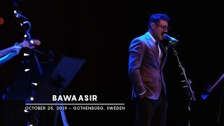 Shahin Najafi - Bawaasir (Live in Gothenburg) بواسیر - اجرای زنده گوتنبرگ شاهین نجفی