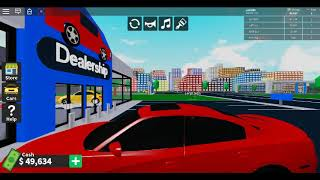 roblox🚘 Vehicle Tycoon zx