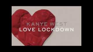 Kanye West - Love LockDown ( Ramzus Remix )
