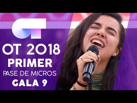 """I WANT TO KNOW WHAT LOVE IS"" - MARTA 