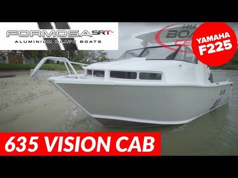 Formosa 635 Vision