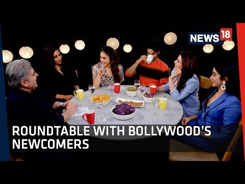 Sara Ali Khan to Janhvi Kapoor | Bollywood Newcomers Talk About Nepotism And More