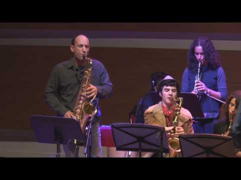 A night in Tunisia - Symphony Rosh Ha