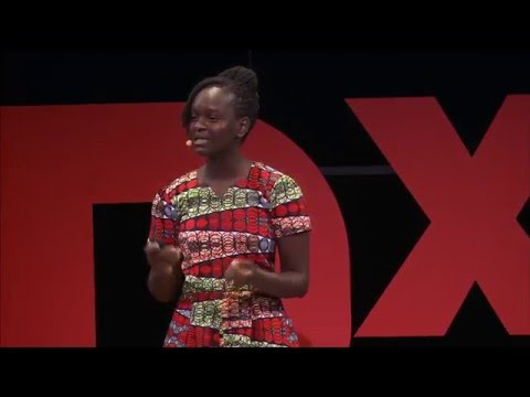Out of Kibera   Harriet Kamakil Brown   TEDxDayton