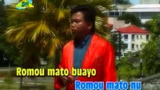 Sabah Dusun    Proton Saga Kelabu
