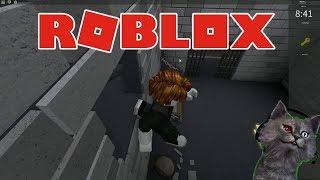 ROBLOX: GUÍA PRISON BREAK - SCAPE ROOM
