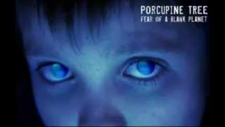 Porcupine Tree - Anesthetize