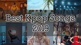🎧 Best of Kpop 2019 Mix Part 2/3 | 2019 Kpop songs you must listen
