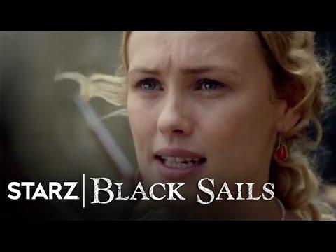 Black Sails | Season 4, Episode 3 Preview | STARZ