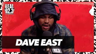 Dave East on Taking Kodak Black off Album, Acting As Method Man, 'Survival' | Bootleg Kev & DJ Hed
