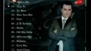 Ebdilqehar Zaxoi Elbuma '' Mem u Zin '' 2009 عبدالقهار زاخولي