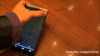 HP Slate 6 Voice Tab Hands on Review, Features, Camera, India Price and Overview HD