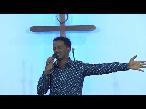 NEW ETHIO - ERITREA MEZMUR CHURCH 2019 | ስራሕካ ይገርመኒ | ANGOLA , LUANDA
