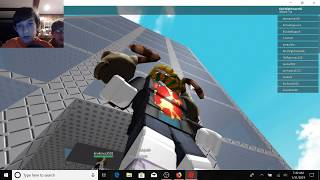ROBLOX ICE CREAM BOWL! BvB Thursday #3