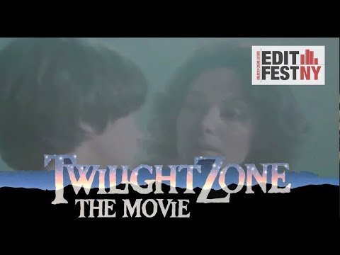 "Tina Hirsch, ACE Discusses How an Experimental Decision Influenced ""Twilight Zone: The Movie"""