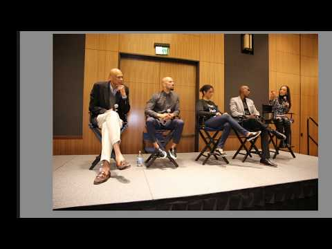 A Social Justice Conversation with Common and Kareem Abdul-Jabbar