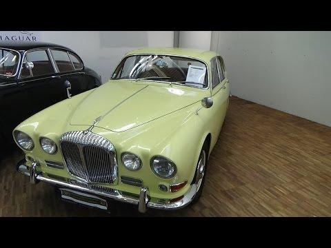 1967 - Daimler 420 Sovereign -  Classic Expo Salzburg 2015