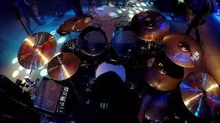 Dave Lombardo   Dead Cross   'Grave Slave'