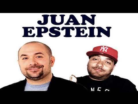 MUSIC - Juan Epstein- EP.#40 Crooked I on Juan Epstein